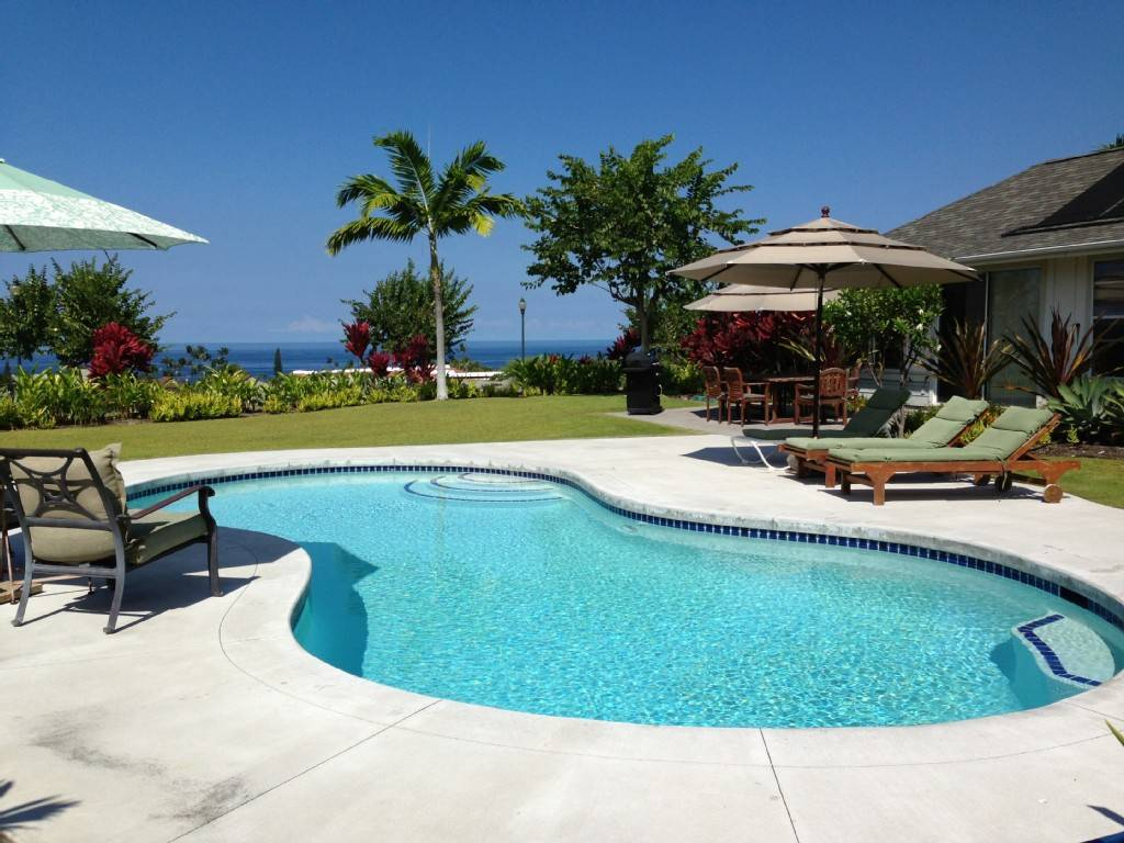Kona Vacation Rental
