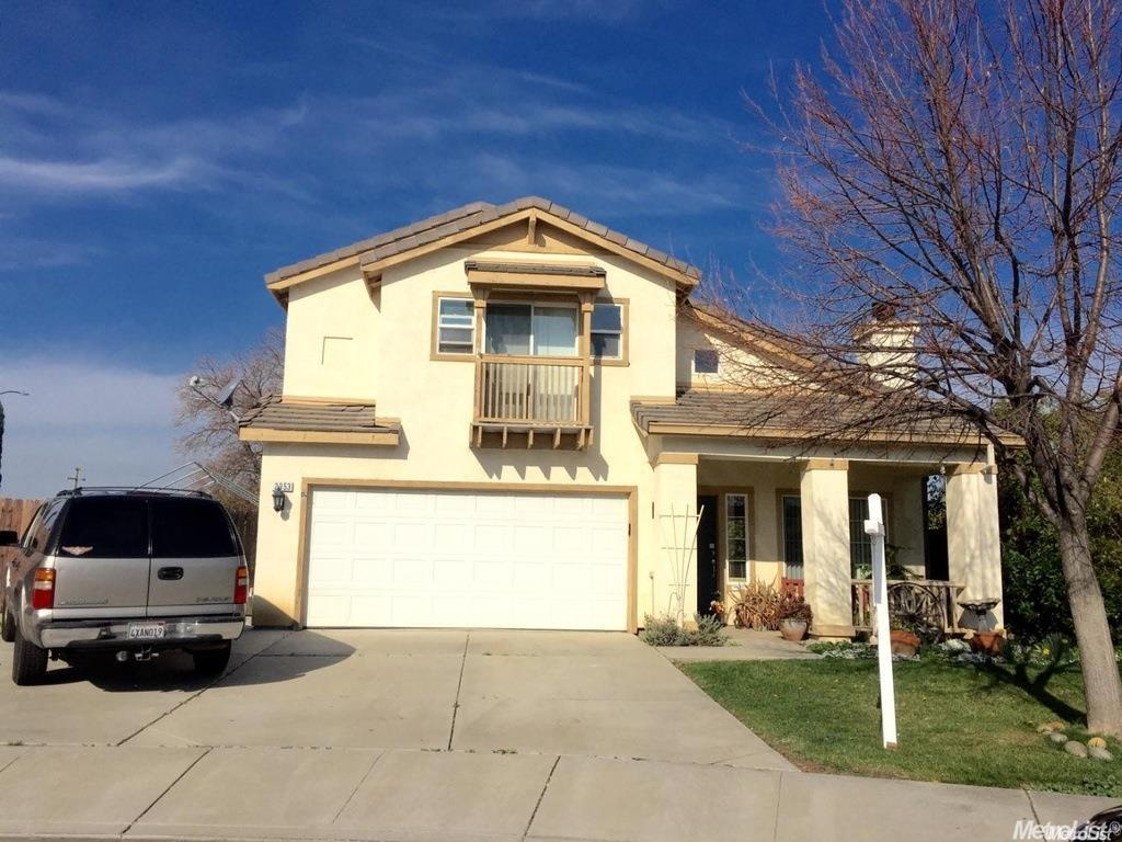 2353 Joseph Damon, Tracy CA