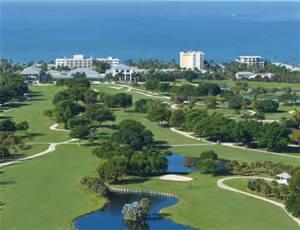 Naples Golf and Beach Resort