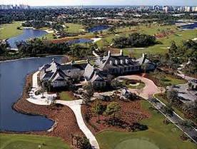 Olde Collier Golf Club
