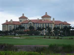 Ritz Carlton Golf Resort Naples