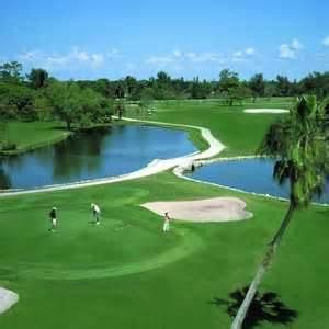 Royal Poinciana Golf