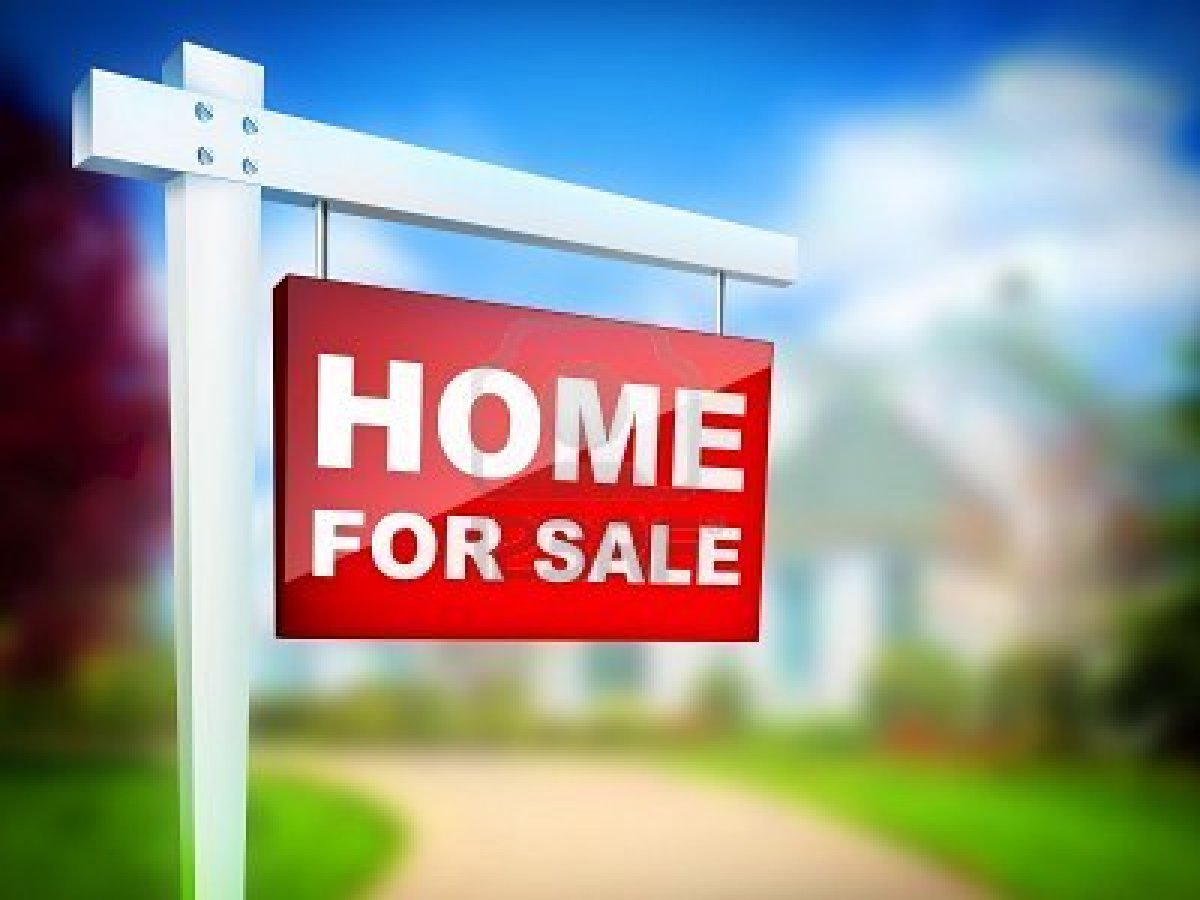 What To Look For When Buying Home