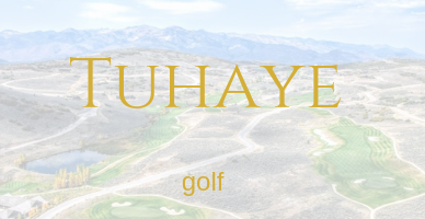 TUHAYE REAL ESTATE AND GOLF PROPERTIES