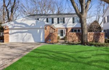 Hubbard Woods Winnetka Real Estate
