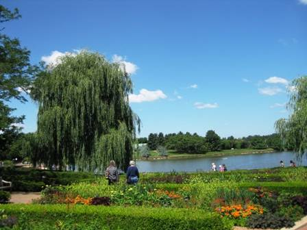 12 Reasons to Live on Chicago's North Shore