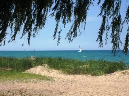 10 Reasons to Live on Chicago's North Shore
