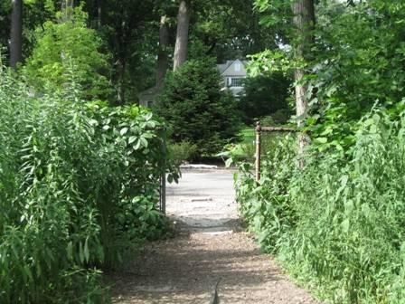 Kenilworth Gardens Wilmette
