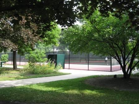 Wilmette Kenilworth Gardens