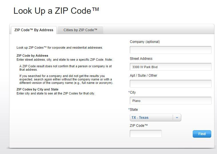 how to add apt number in address