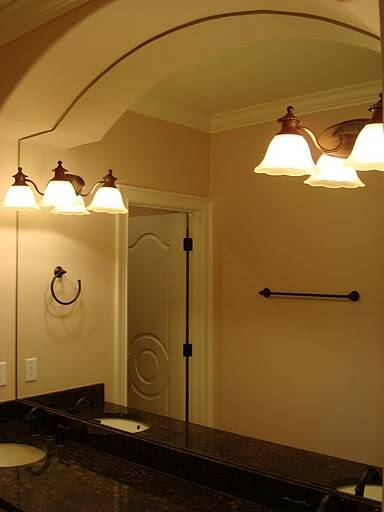 Custom home building tips guest bathroom remodel for Custom home building tips