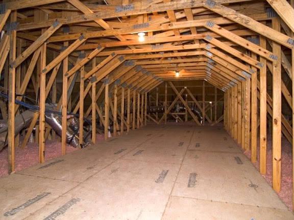 Is A Bonus Room Over My Garage A Good Idea