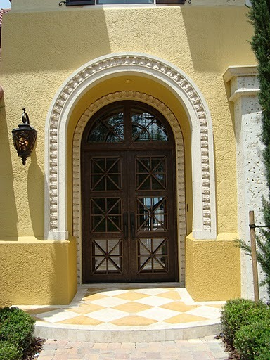 Which Direction Should My Front Door Swing