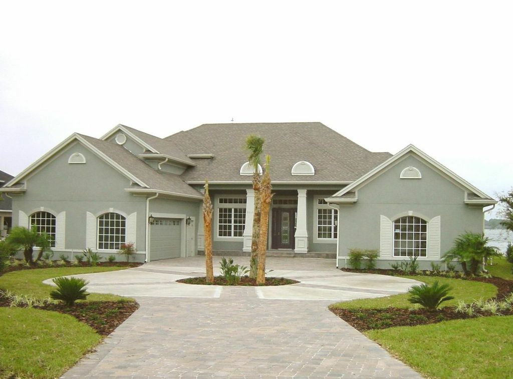 Orlando Luxury Home Builders Custom Built Homes Remodelers Windermere