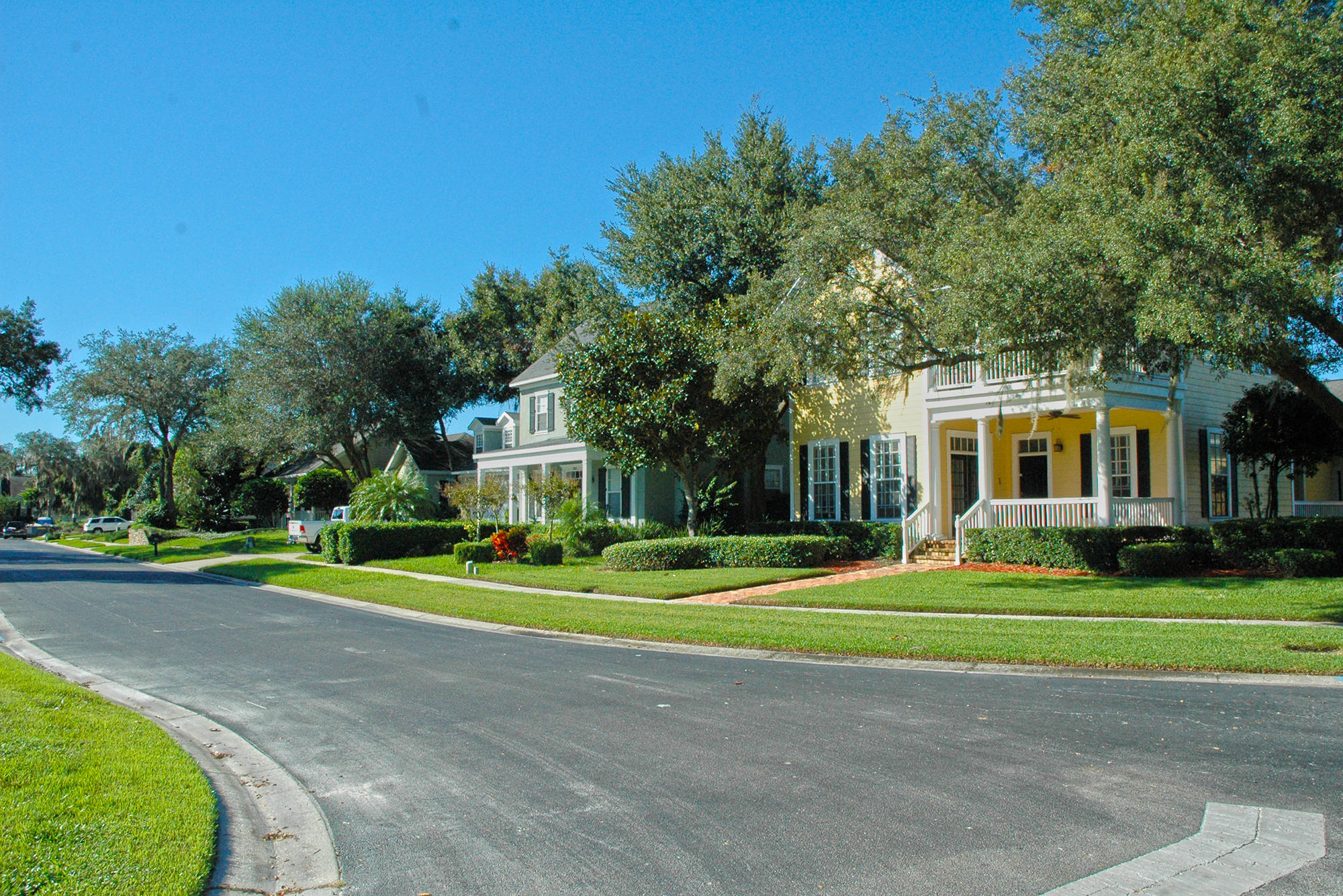Homes For Sale In Ashley Reserve Kissimmee Florida