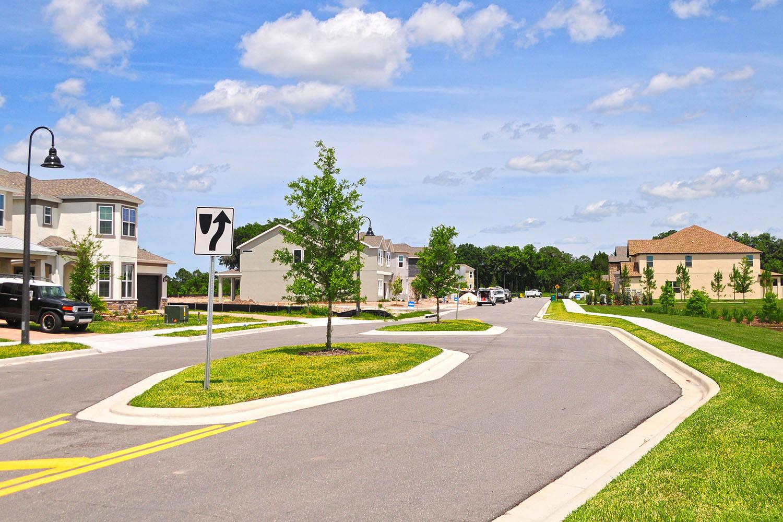 New Homes For Sale in Nova Grove, St. Cloud, Florida