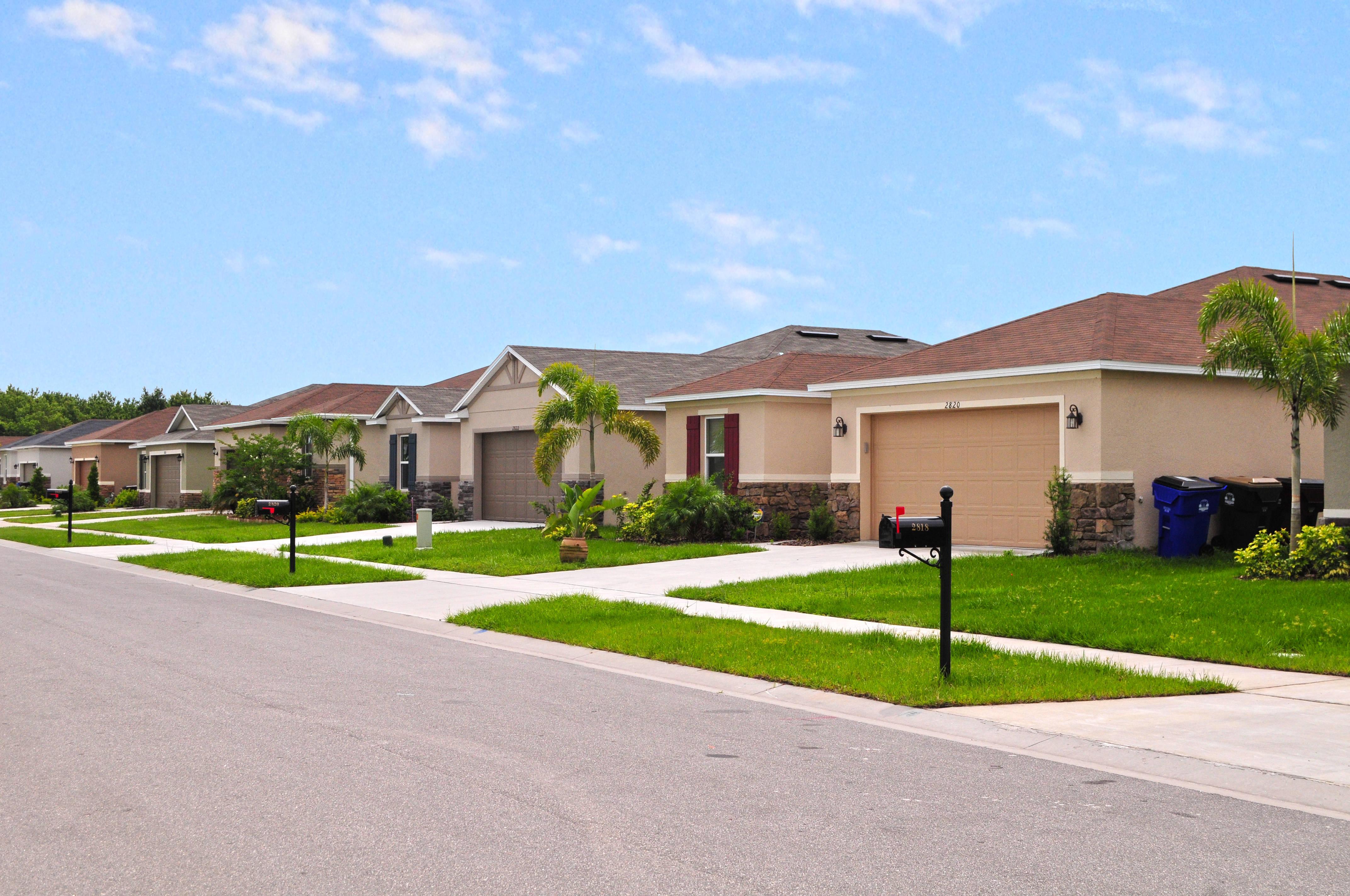 quot;Gramercy Farmsquot; New Home Construction Saint Cloud, FL