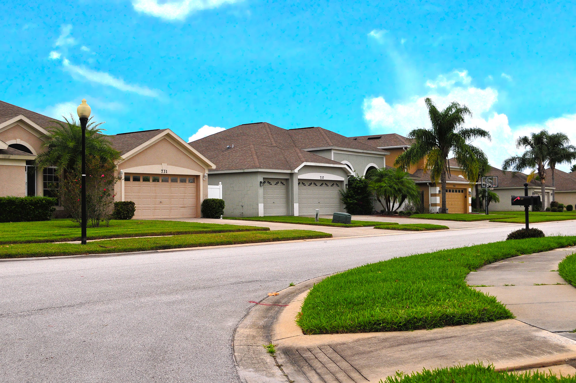 Homes For Sale In Indian Lakes Saint Cloud Florida
