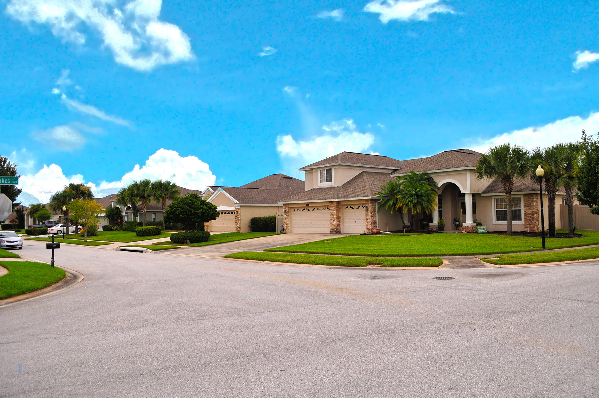 Homes For Sale In Indian Lakes, Saint Cloud, Florida