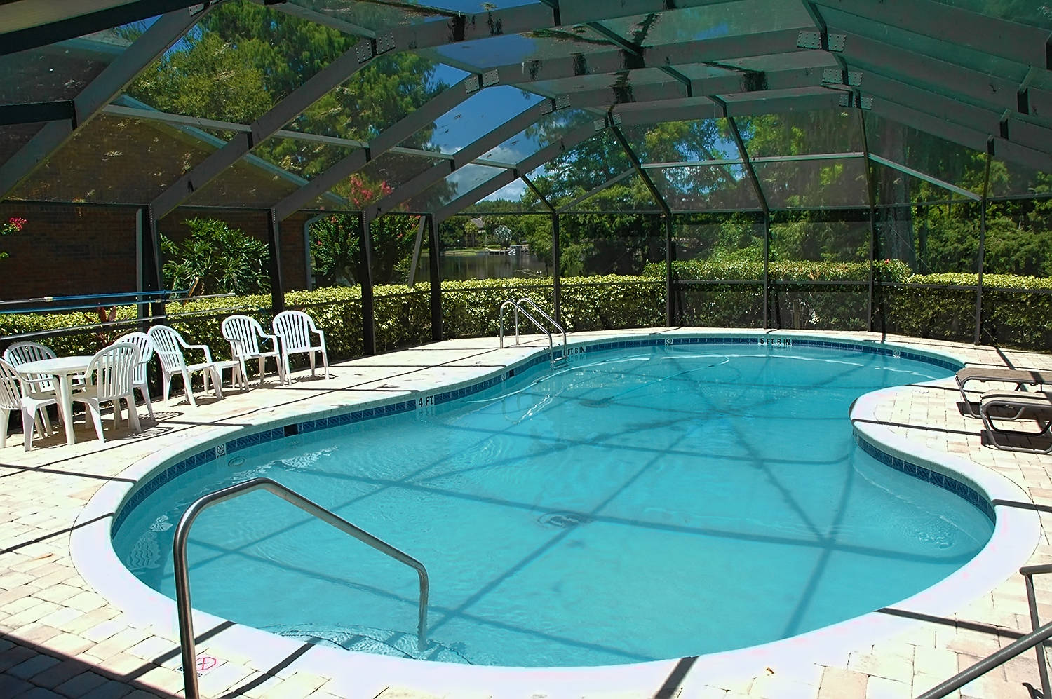 Homes for sale in regal bay kissimmee florida for Houses for sale pool