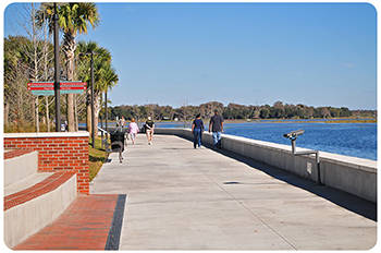 Kissimmee Lakefront Park Dog Friendly
