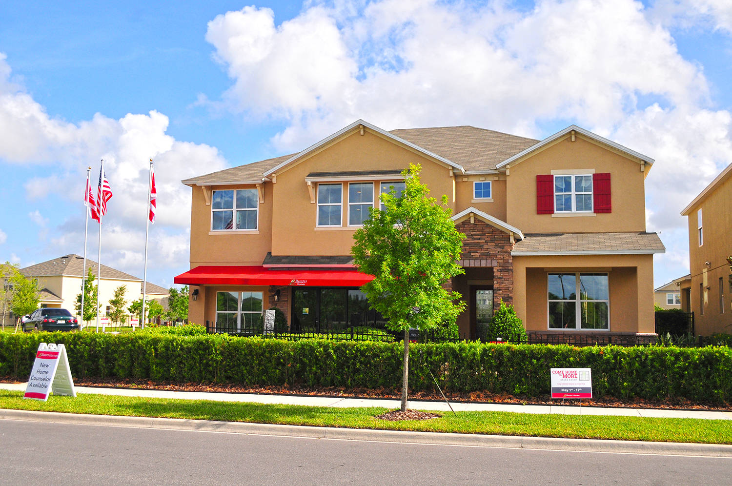 New Homes In Kissimmee Fl Dyer Boulevard