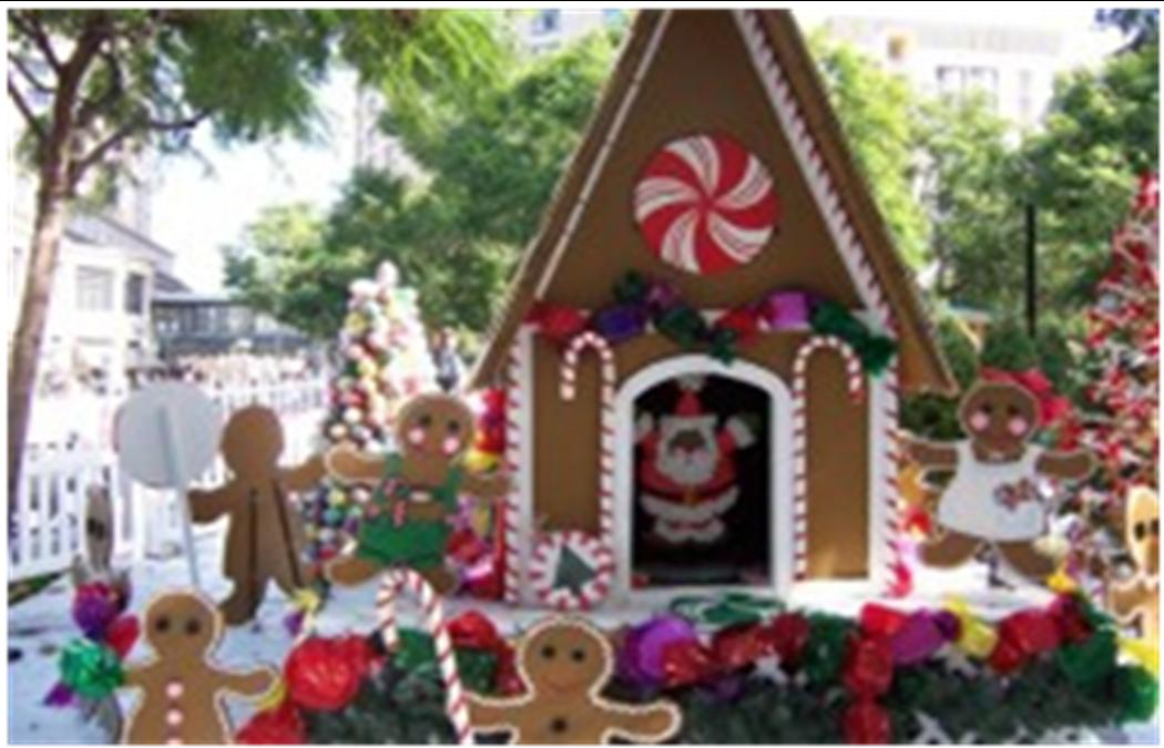 Christmas In The Park San Jose.January 3 2016 Last Day Christmas In The Park San Jose