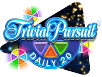 January 4 Trivia Day Trivial Pursuit