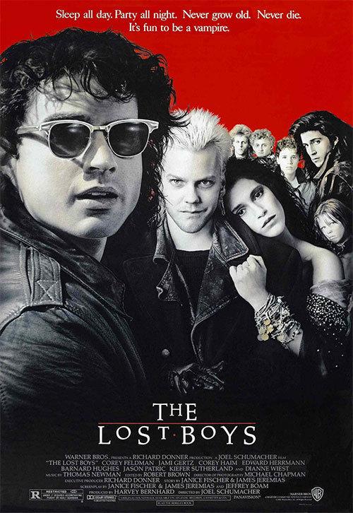 Lost Boys image