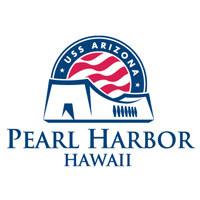 Pearl Harbor Hawaii logo image
