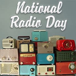Radios Radio Day image