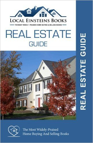 What to Know Before Buying or Selling a Home book image Michelle Carr Crowe