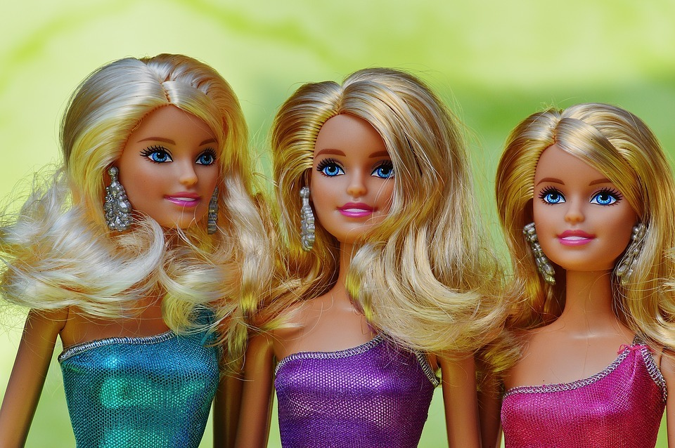 March 9th Is National Barbie Day- Happy Birthday Barbie