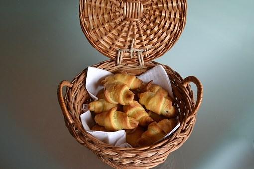 croissants pixabay image
