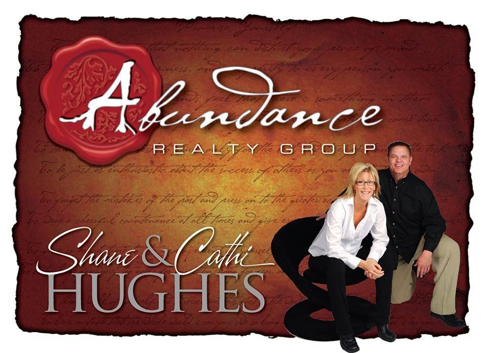 Shane & Cathi Hughes @ www.realestate-888.com