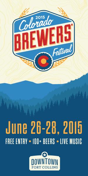26th Annual Colorado Brewers Festival