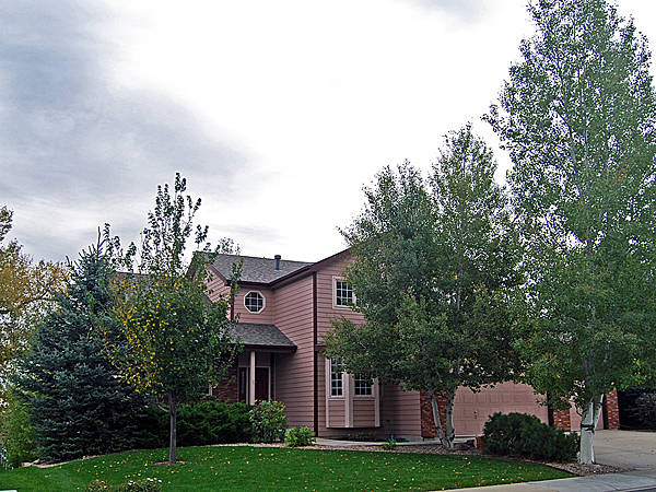 5306 White Willow Dr. Fort Collins CO MLS# 749299