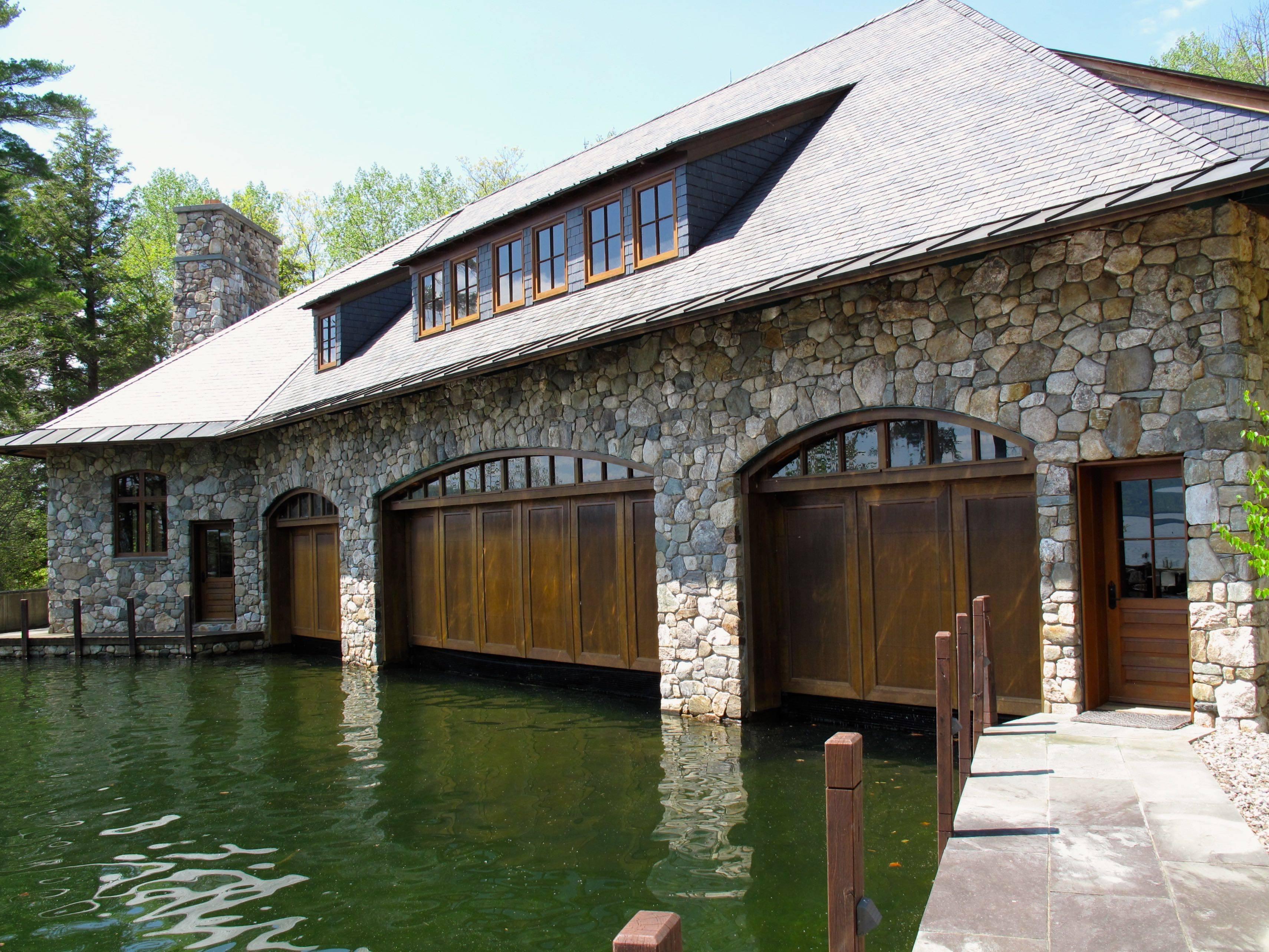 Luxury Homes For Sale On Lake Winnipesaukee
