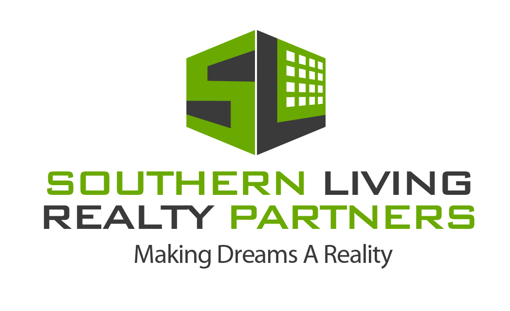 Southern Living Realty Partners Logo