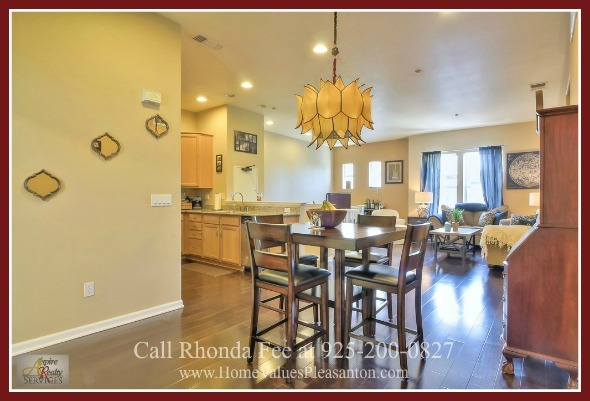 Hayward CA Homes for Sale - Seclusion and privacy are yours to cherish in this condo for sale in Hayward CA.