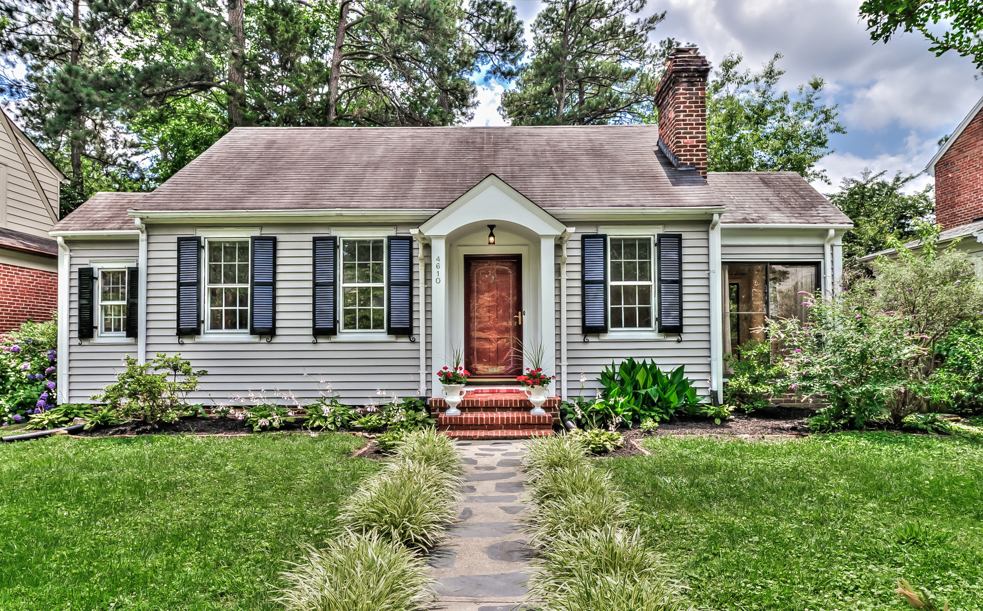 Cute Ranch Home For Sale In Richmond