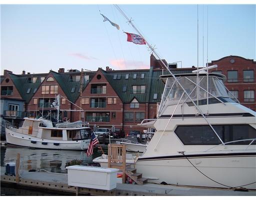 Portland maine condominium for Fishing store portland