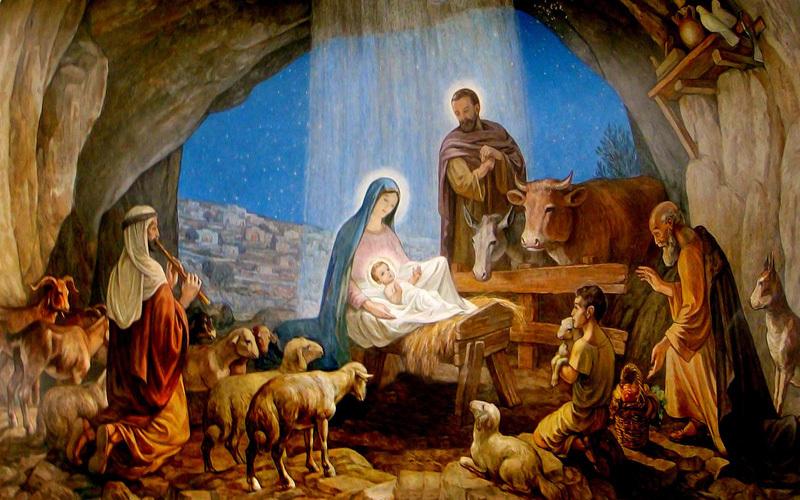 why do christians celebrate christmas