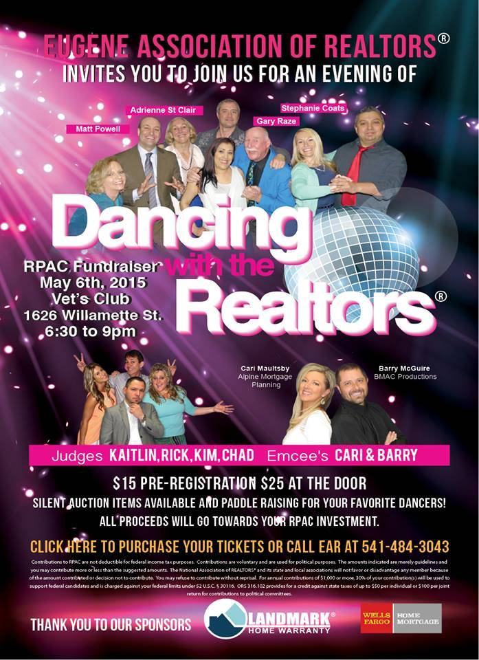 Dancing With the Realtors