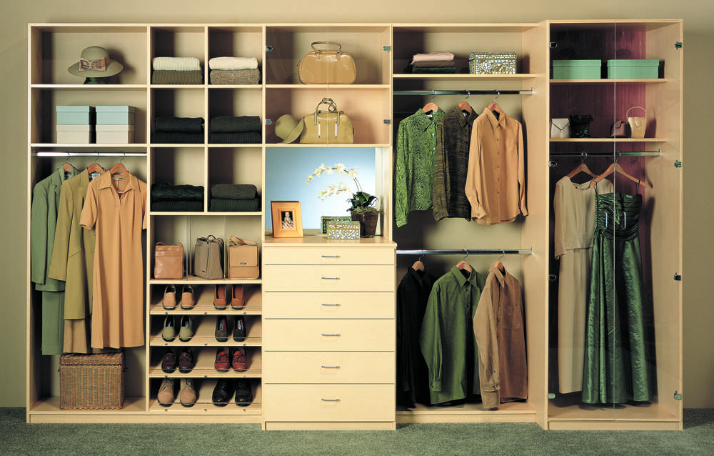 Before You Begin Your Closet Project, It Might Be Useful To Browse The  Internet Forcloset Ideas. Never Be Afraid To Try Something New.