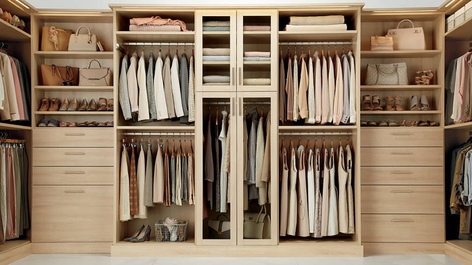 Great If You Want To Skip The DIY Process And Hire A Professional To Build Your  Closet, These Planning Tips Will Still Help You Determine Exactly What Will  Work ...