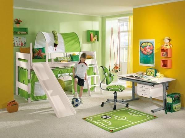 interior design ideas for themed childrens' bedrooms Themed Childrens Bedrooms