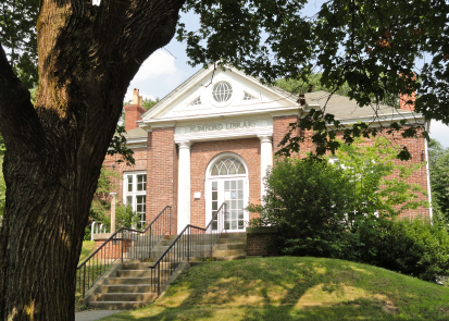 The Rumford Library