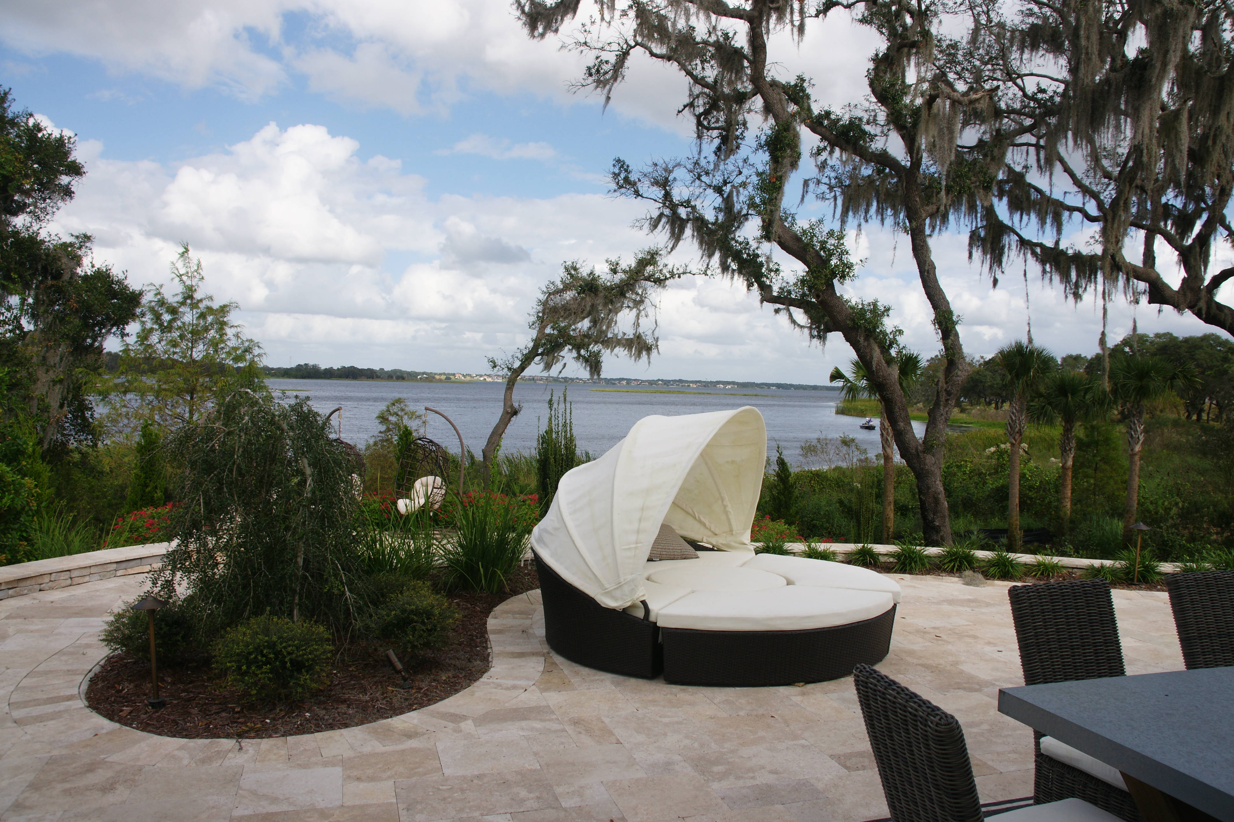 waterside community winter garden real estate