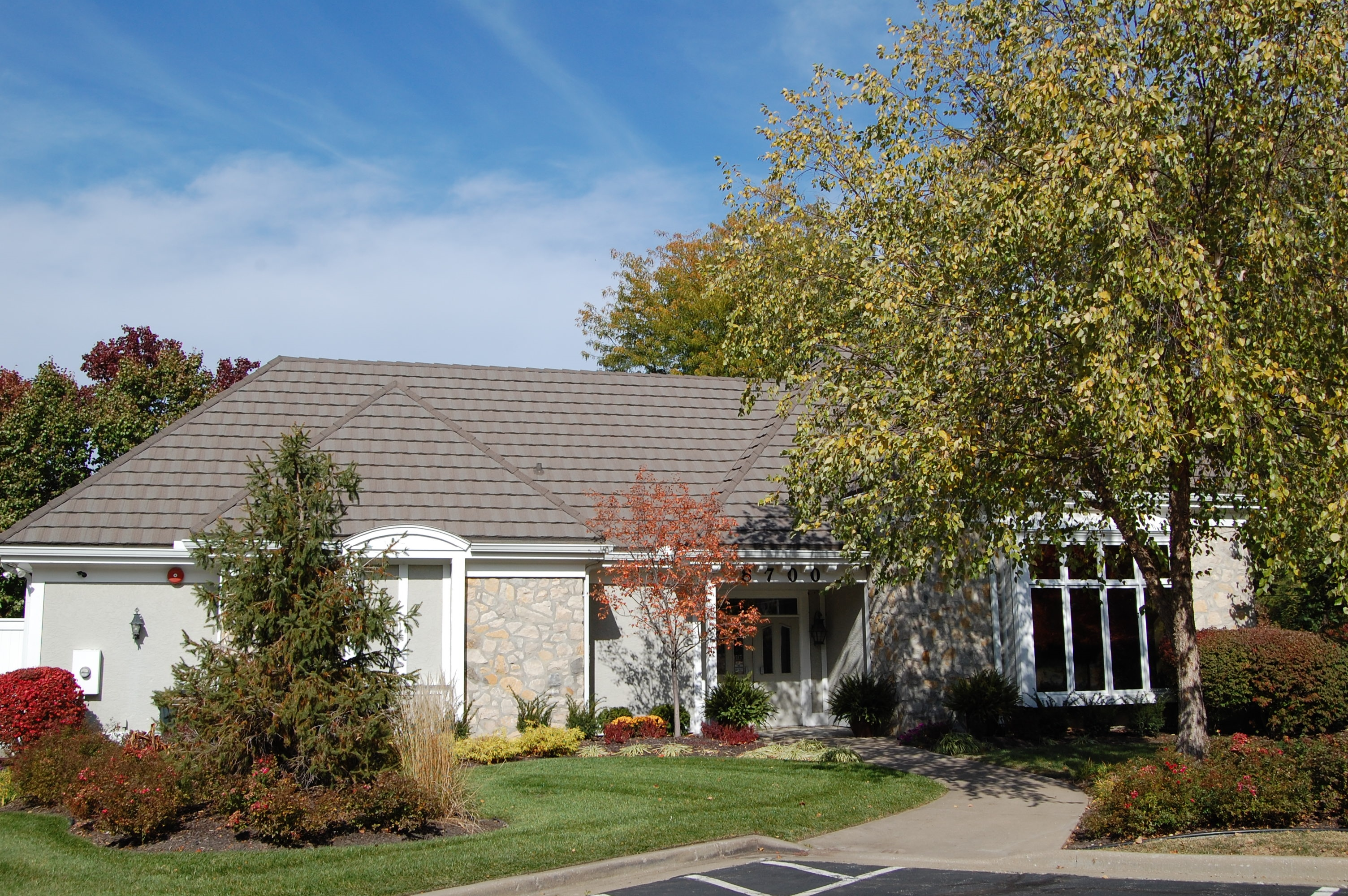 Overland Park Homes For Sale In Nottingham Forest South